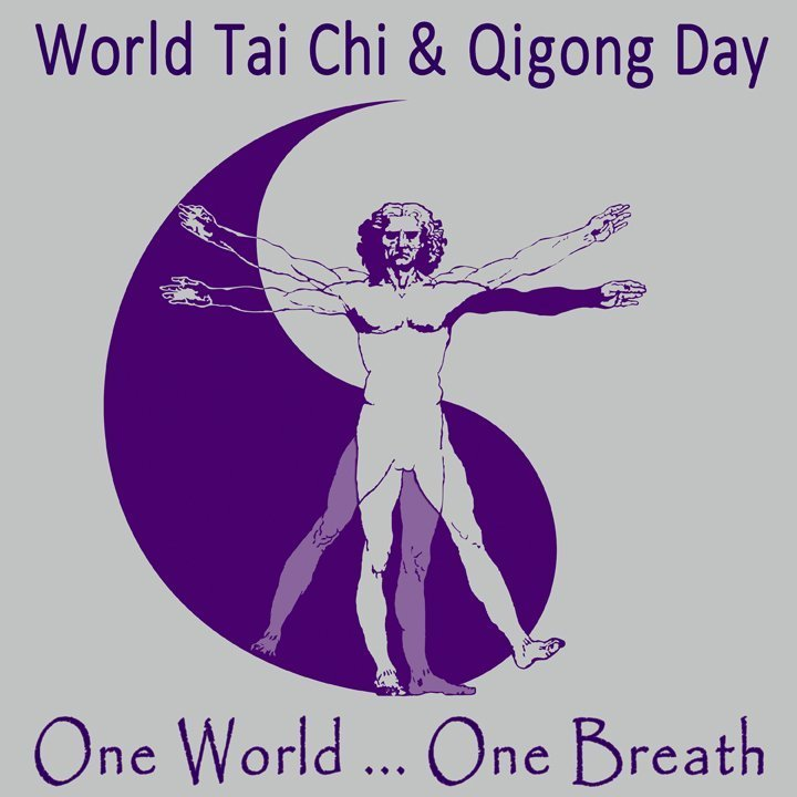 History of World Tai Chi Day